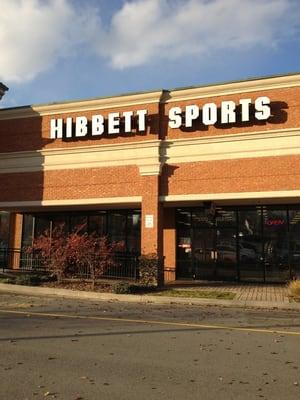 73e74b4d7db Hibbett Sports - Sporting Goods - 16630 Highlands Center Blvd ...