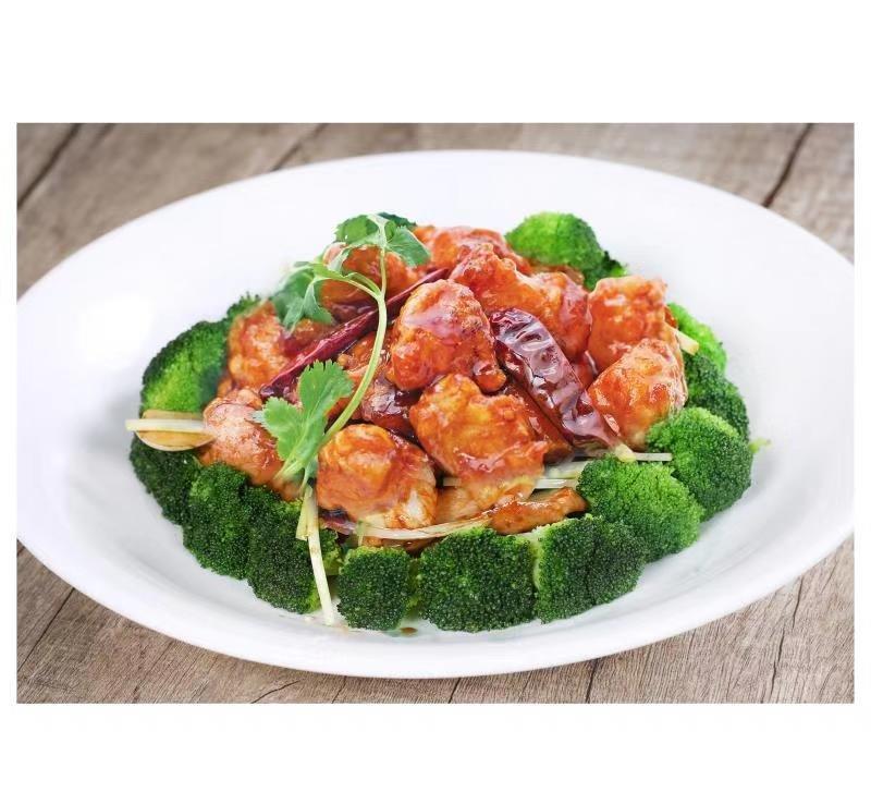 Ichiban Chinese & Japanese Restaurant