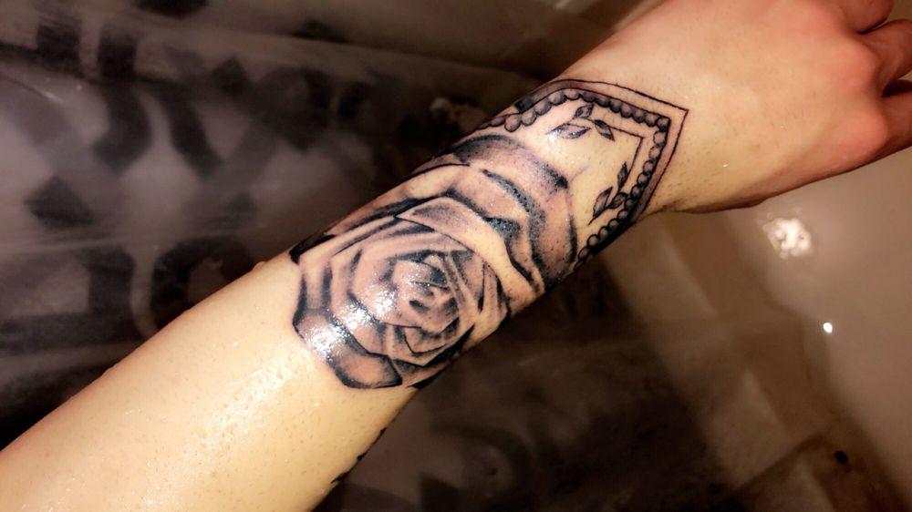 Pittsburgh Tattoo Studio: 2895 W Liberty Ave, Pittsburgh, PA