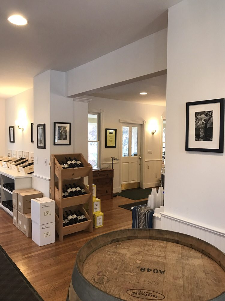 David hill winery 97 photos 54 reviews wineries for Forest grove plumbing