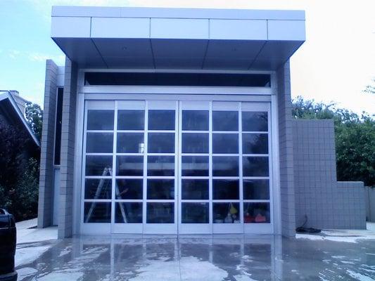 Superbe Photo Of Atlas Door Repair   Naperville, IL, United States. New Automatic  Doors
