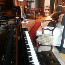 Simply Piano Studio - Musical Instruments & Teachers - 495 W