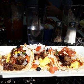 photo of revelry kitchen denver co united states breakfast tacos - Revelry Kitchen