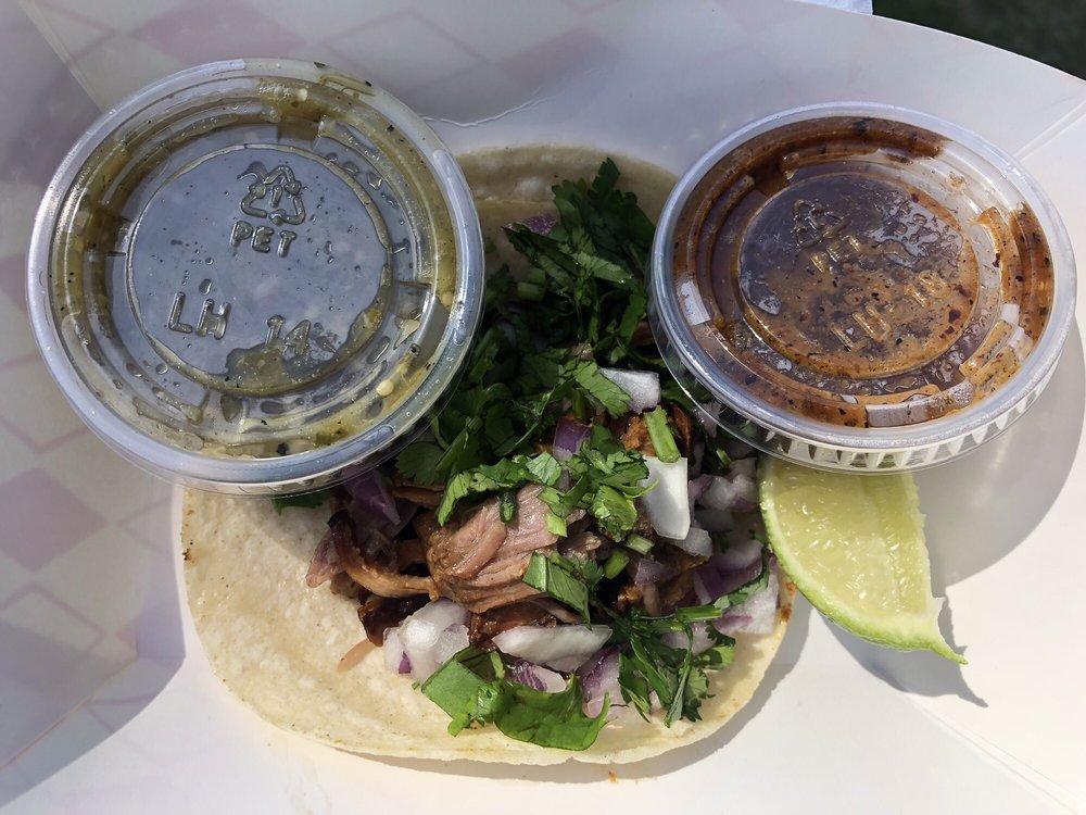 La Fe Mexican Grill: 2798 Pennsylvania Ave, Santa Monica, CA