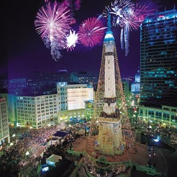Christmas Fairs Indianapolis 2020 Downtown Indianapolis Christmas Tree Lighting 2020 | Ysrynd