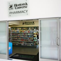 06c5e100e03c Photo of Horton   Converse Pharmacy and Home Medical Supplies - Los  Angeles