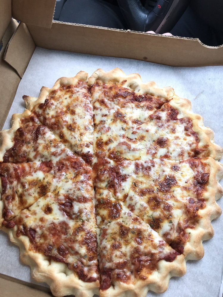 Sparky's Pizza: 1 W Main St, Seville, OH