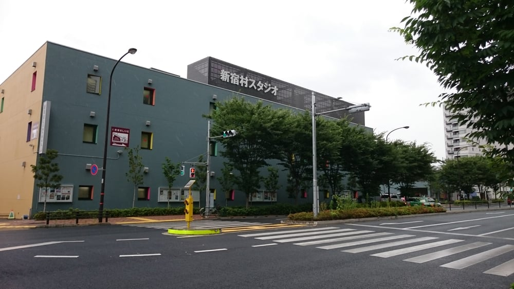 SHINJUKUMURA STUDIO