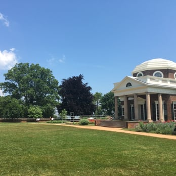 Monticello Tours Phone Number