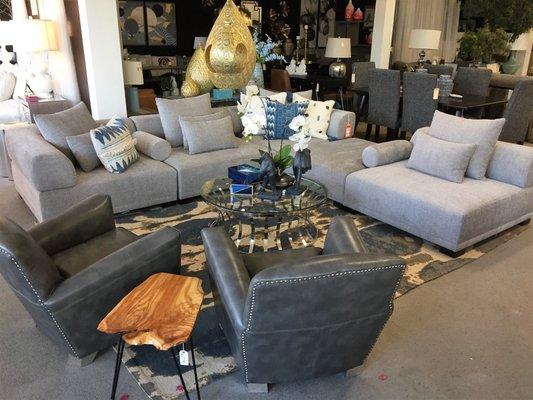 Elegant Pampa Furniture 14028 Ventura Blvd Sherman Oaks, CA Furniture Stores    MapQuest