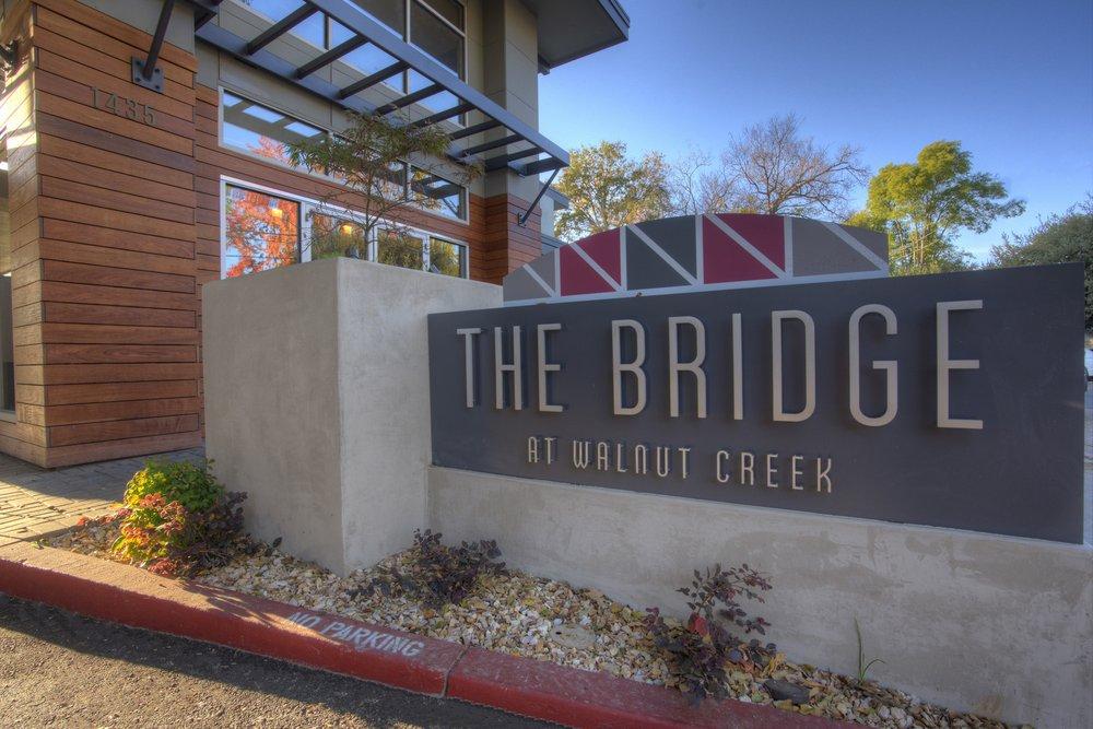 The Bridge at Walnut Creek: 1435 Creekside Dr, Walnut Creek, CA