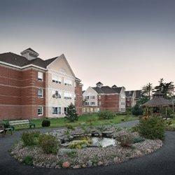 Park View Nursing Home Halifax