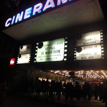 cinerama filmtheater - 21 photos & 11 reviews - cinema - westblaak