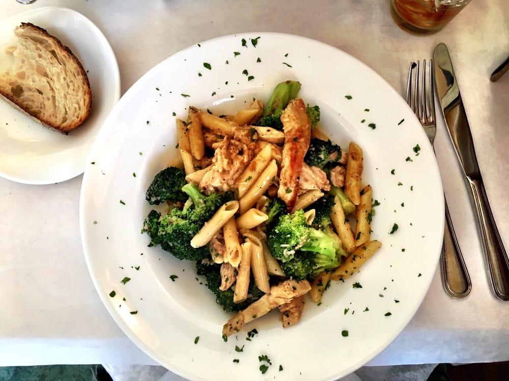 Cafe Assisi Wrentham Ma