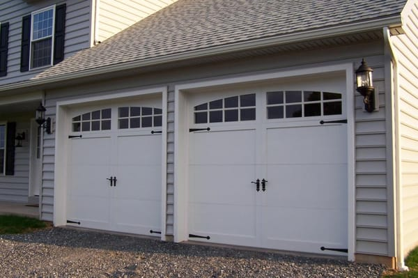 Photo Of Action Garage Door   Hensley, AR, United States