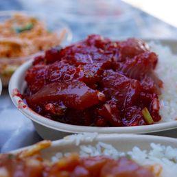 Suisan fish market 406 photos 318 reviews seafood for Suisan fish market