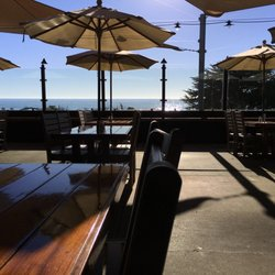 Photo Of Moonstone Beach Bar Grill Cambria Ca United States View