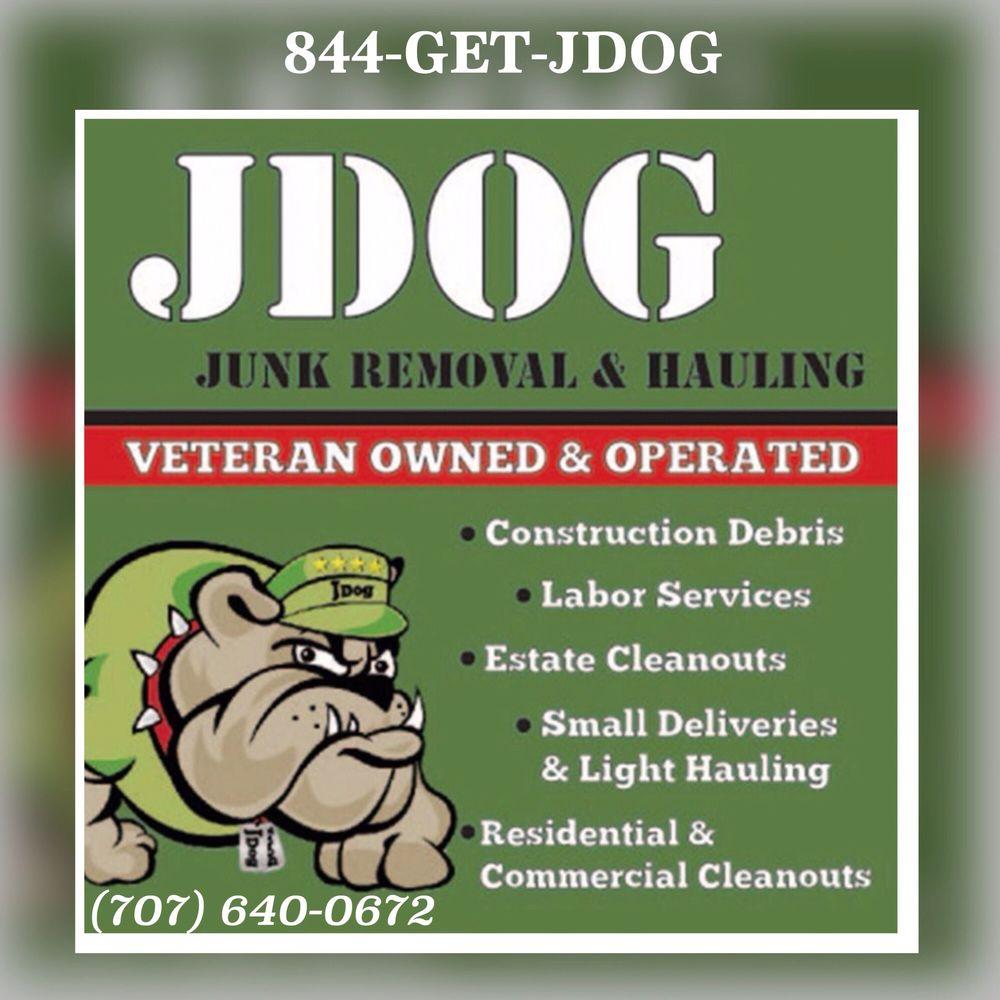 JDog Junk Removal & Hauling: Berwyn, PA