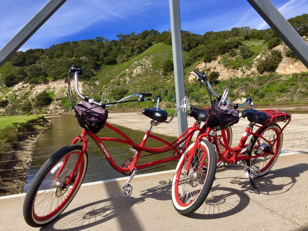 Pedego Electric Bikes Avila Beach: 425 First St, Avila Beach, CA