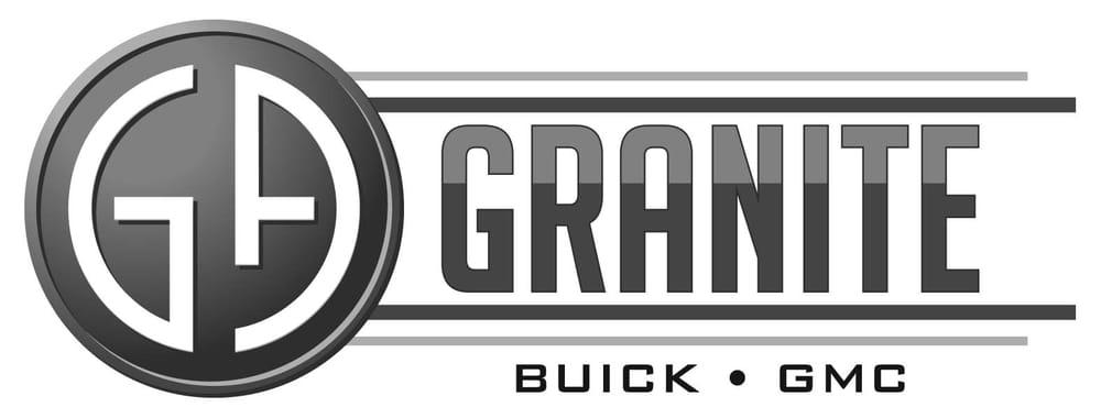 Granite Buick GMC: 2454 E Mall Dr, Rapid City, SD