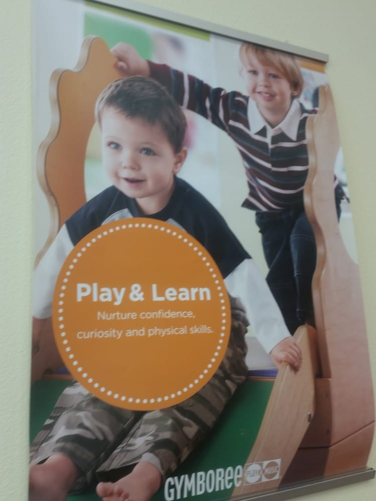 Gymboree Play & Learn classes (1) - Netmums