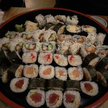 Japanese Restaurant Montreal Bleury
