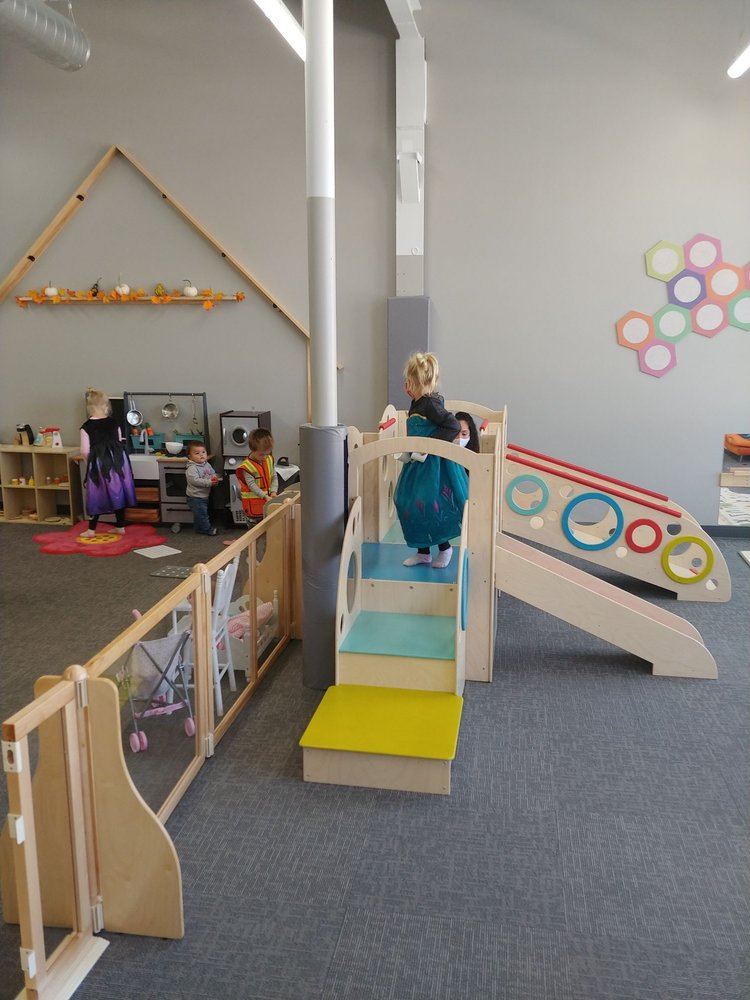 Bug & Goose Play Cafe: 13448 Watertown Plank Rd, Elm Grove, WI