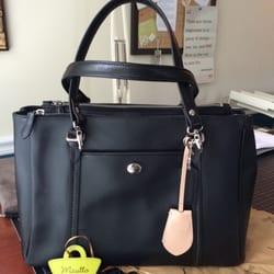 Photo Of Mautto Handbags Aptos Ca United States 20 Black Straps