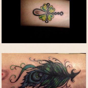 Electric Voodoo Tattoo Closed Tattoo 1447 S Glenstone Ave