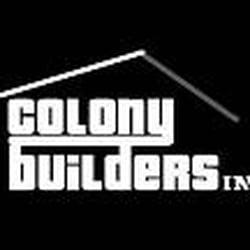 Colony Builders Contractors Houston Tx Reviews