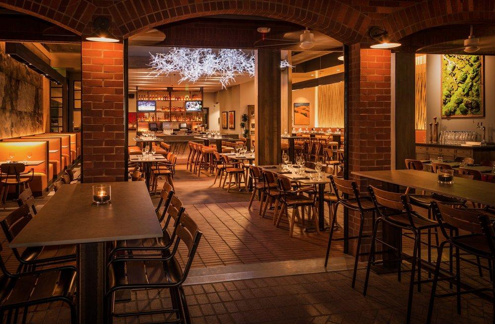 Wildwood Kitchen And Bar Sacramento