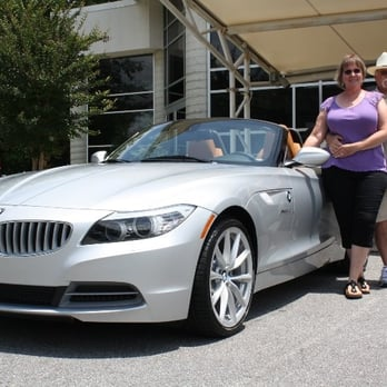 BMW of Asheville  20 Photos  Car Dealers  649 New Airport Rd