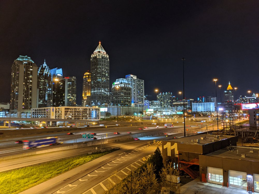 Atlantic Station: 1380 Atlantic Dr, Atlanta, GA