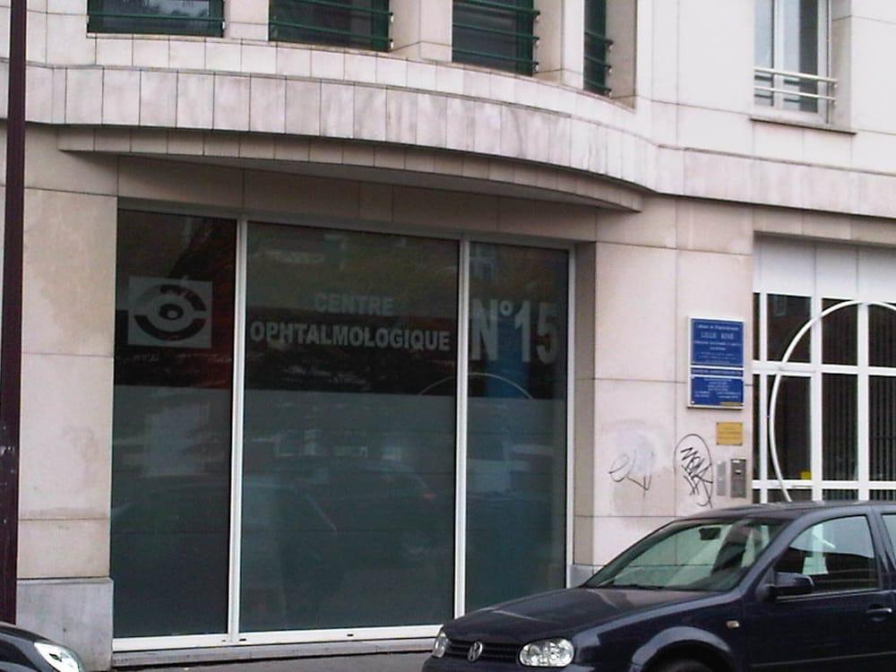 centre ophtalmologique ophtalmologue 15 place s 233 bastopol wazemmes lille num 233 ro de