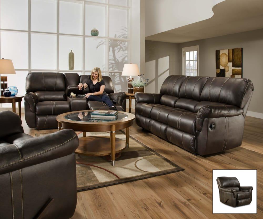 Dean's Furniture and Mattress: 1200 Oak St, Carthage, MO