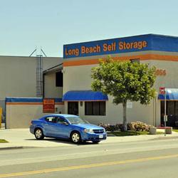Long Beach Self Storage Cherry Ave