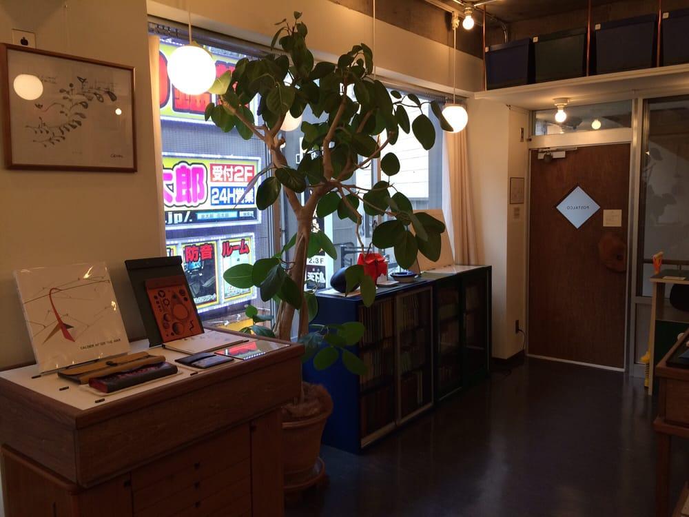 ポスタルコ 渋谷店