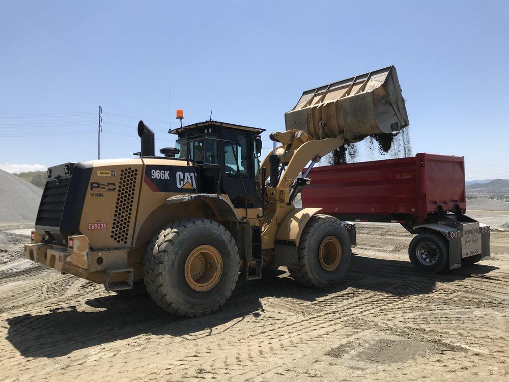 Juniper Rock Corporation: 24740 Juniper Flats Rd, Homeland, CA