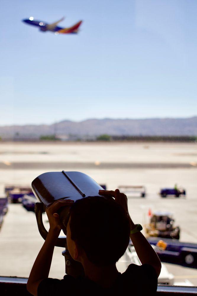 Phoenix Sky Harbor International Airport - Terminal 4