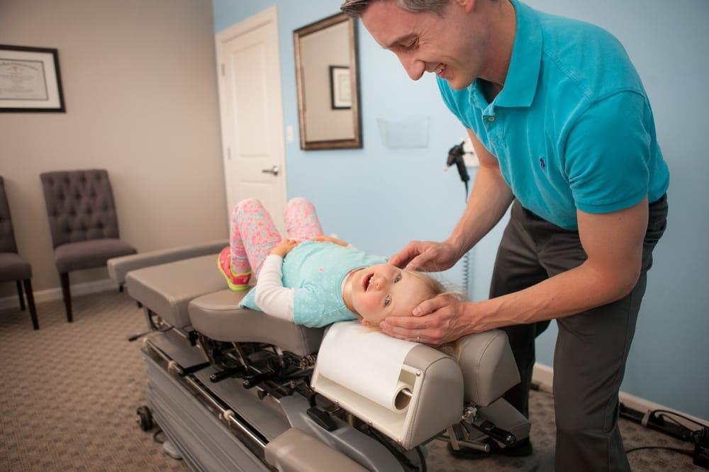 Photo of Summit Chiropractic Center: Chehalis, WA