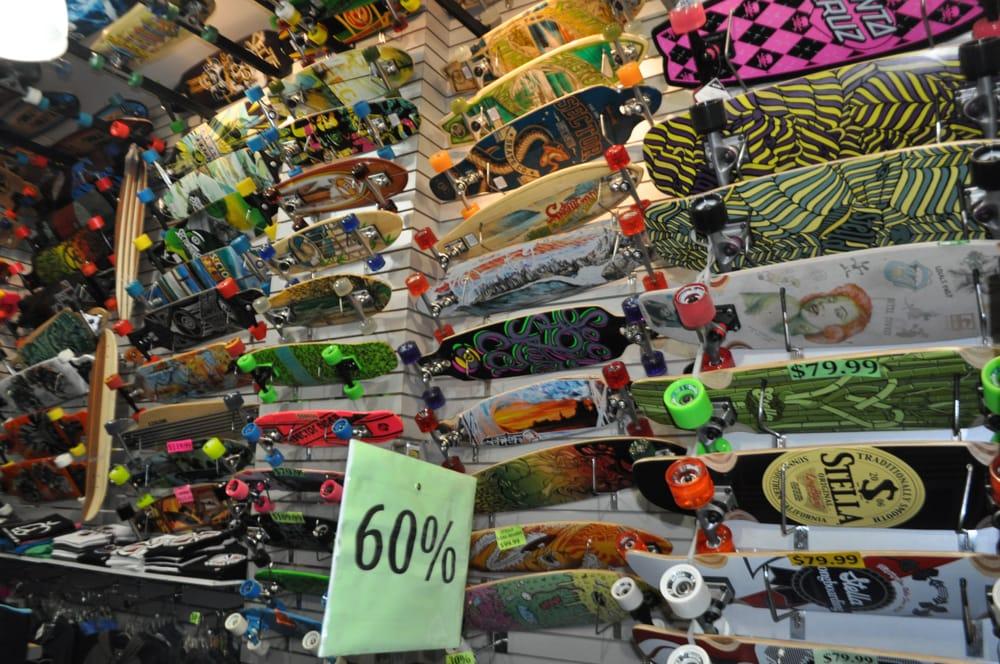 Venice Skateboarding Stuff: 8 Brooks Ave, Venice, CA
