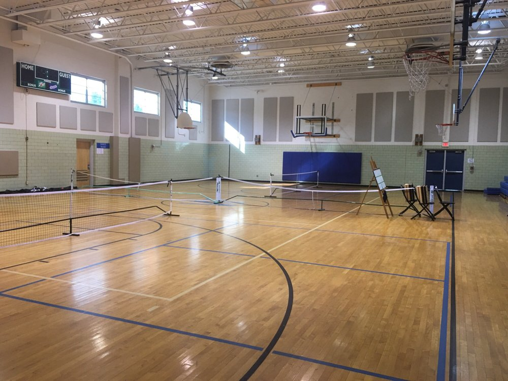 Whetstone Community Recreation Center