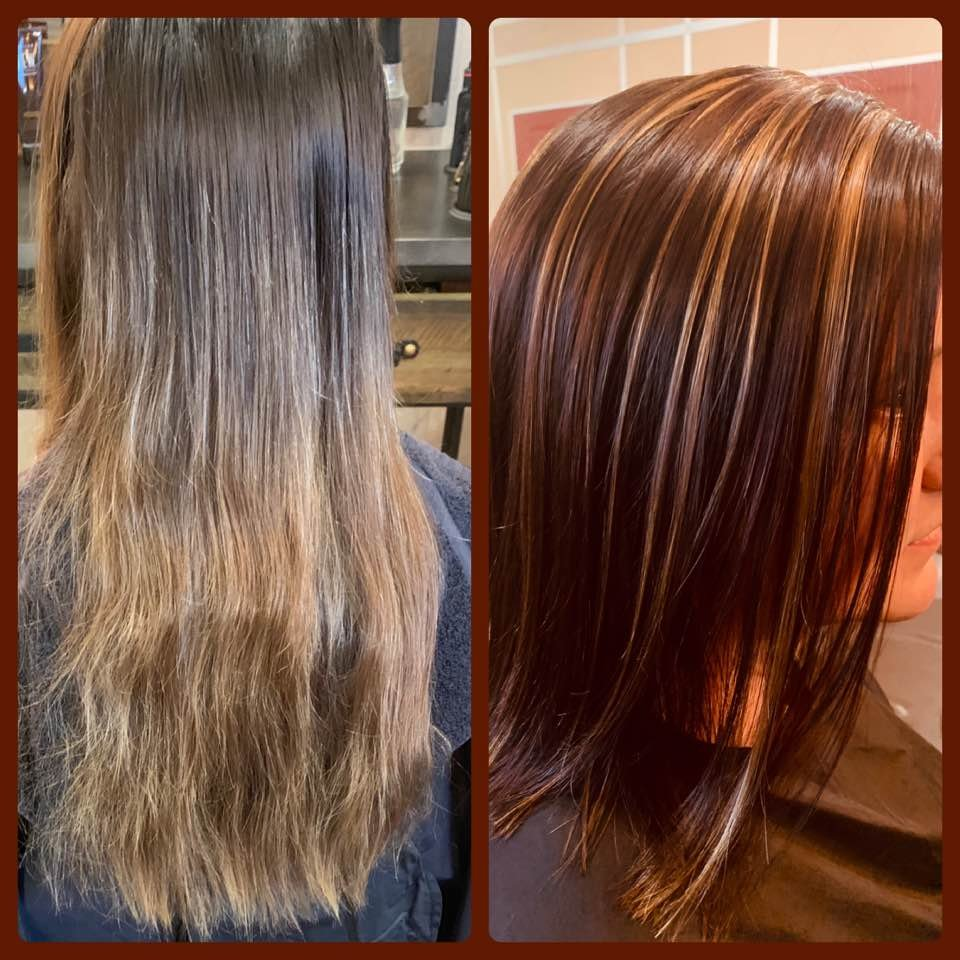 Heavenly Hair: 319 4th St, Farmington, MN