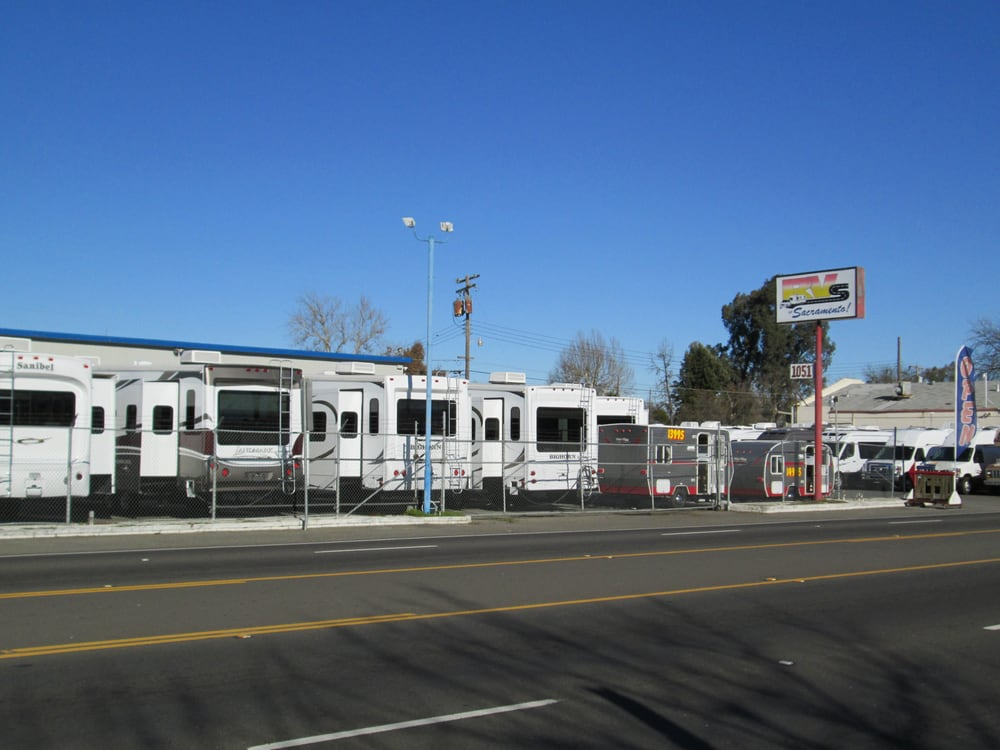 Travel Trailer Sales Near Me >> RVs of Sacramento - 11 Photos & 32 Reviews - RV Rental ...