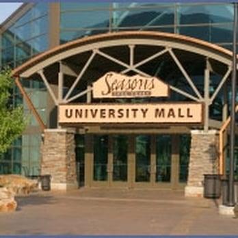 University Mall Orem Food Court Hours