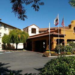 Photo Of Wyndham Garden San Jose Silicon Valley Ca United States
