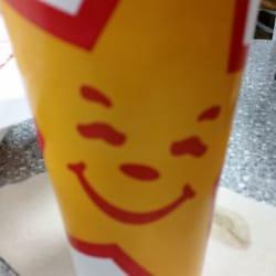 Hardee's @ Love's - Fast Food Restaurant