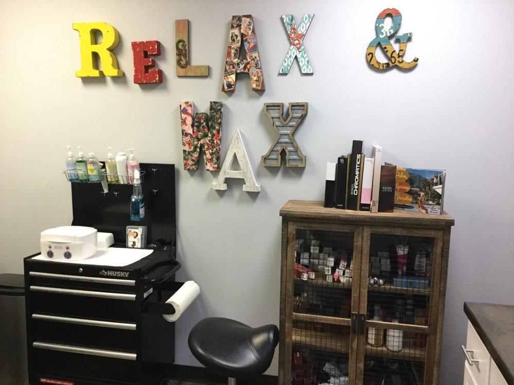 Hairbrained Studios: 4303 W 27th Ave, Kennewick, WA
