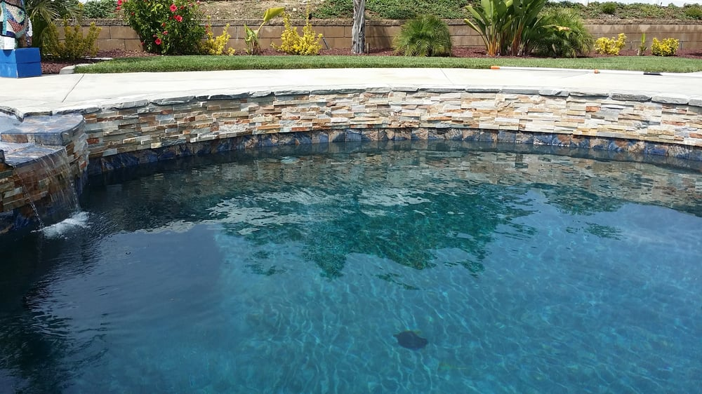Photo Of Bali Ss Pool Plastering Jurupa Valley Ca United States New