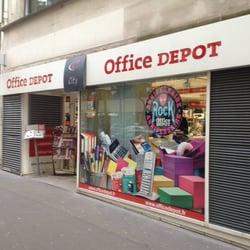 office depot quipement pour le bureau 24 avenue raymond poincar trocad ro i na paris. Black Bedroom Furniture Sets. Home Design Ideas